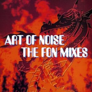 The FON Mixes - album