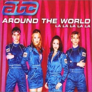 Around the World (La La La La La) Album