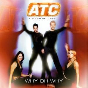 Why Oh Why - album