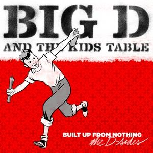 Big D And The Kids Table Built Up From Nothing: The D-Sides and Strictly Dub, 2012