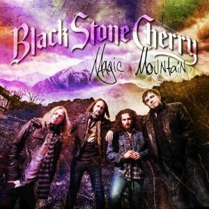 Black Stone Cherry Magic Mountain, 2014