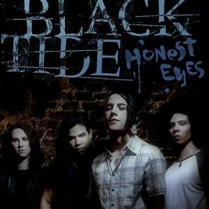 Honest Eyes Album