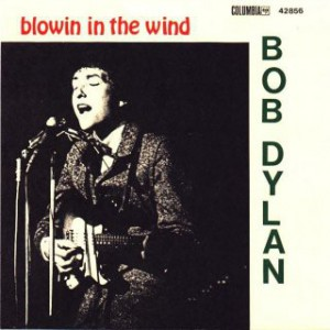 Blowin' In The Wind Album