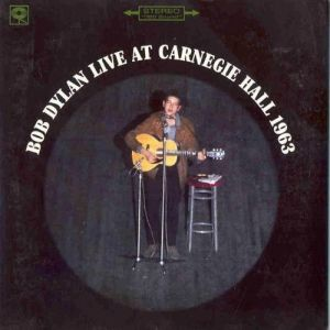 Live at Carnegie Hall 1963 Album