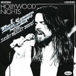 Hollywood Nights Album