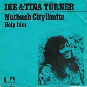 Nutbush City Limits Album