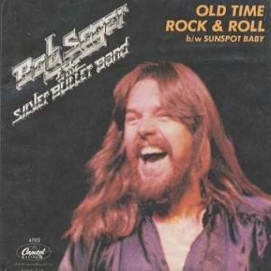 Old Time Rock and Roll - album