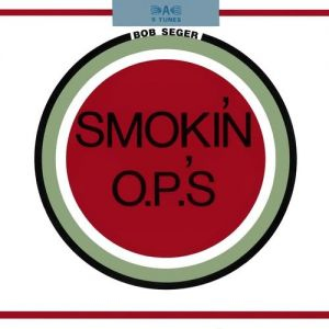 Smokin' O.P.'s Album