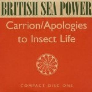 Carrion / Apologies to Insect Life - album
