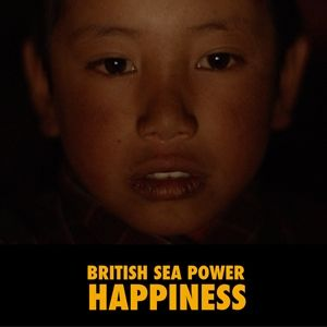 British Sea Power Happiness, 2014