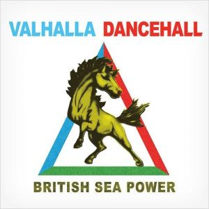 British Sea Power Valhalla Dancehall, 2011
