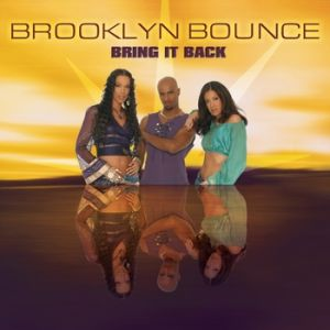 Bring it Back - album