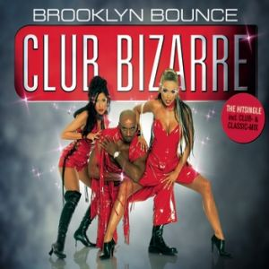Club Bizarre - album