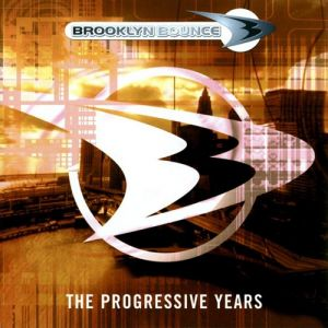 The Progressive Years - album