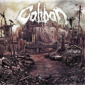 Caliban Ghost Empire, 2015