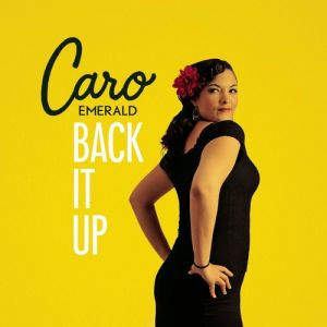 Back It Up Album