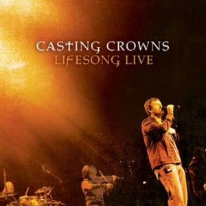 Lifesong Live - album