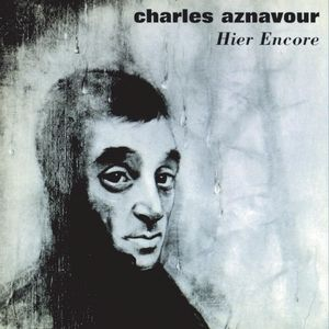 Charles Aznavour Hier... encore, 1975