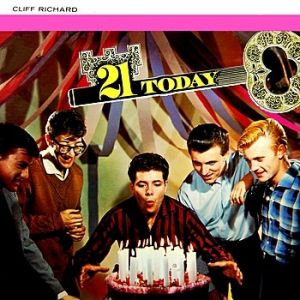 Cliff Richard 21 Today, 1961