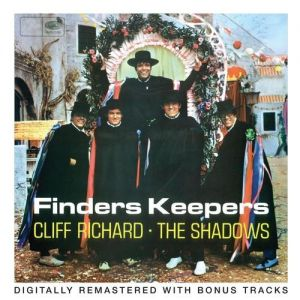 Finders Keepers Album