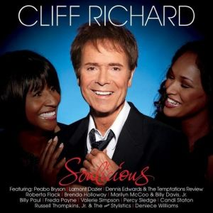 Cliff Richard Soulicious, 2011