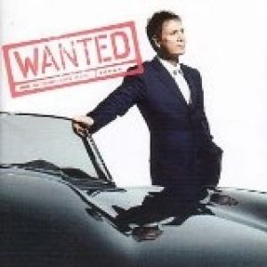 Cliff Richard Wanted, 2001
