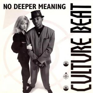 No Deeper Meaning - album