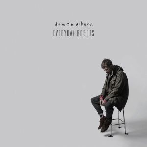 Damon Albarn Everyday Robots, 2014