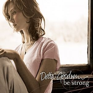Be Strong - album