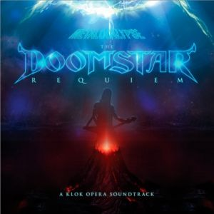 The Doomstar Requiem - album