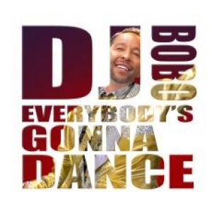 Everybody's Gonna Dance Album