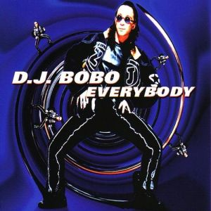 Everybody Album