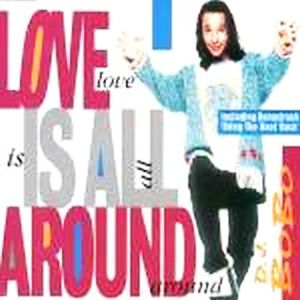 Love Is All Around Album