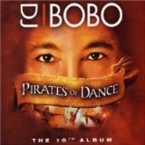 Pirates of Dance Album