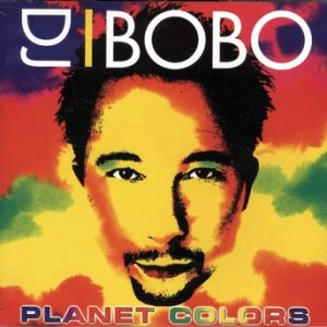 Planet Colors Album