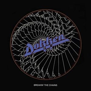 Breaking the Chains - album