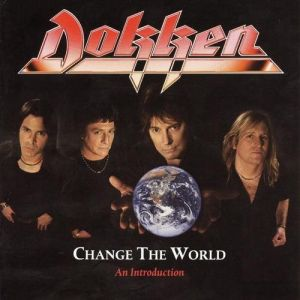Change the World: An Introduction - album