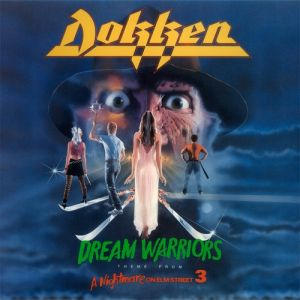 Dream Warriors - album