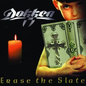 Erase the Slate - album