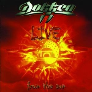 Live from the Sun - album