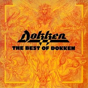 The Best of Dokken - album