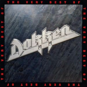 The Very Best of Dokken - album