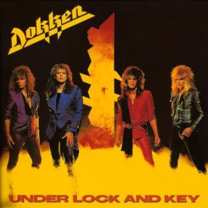 Under Lock and Key - album
