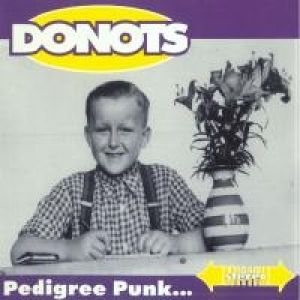 Pedigree Punk - album