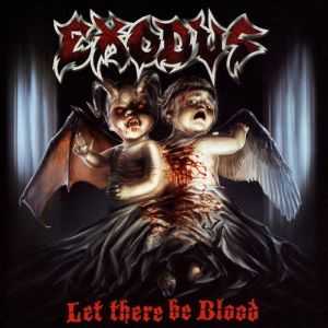 Let There Be Blood Album
