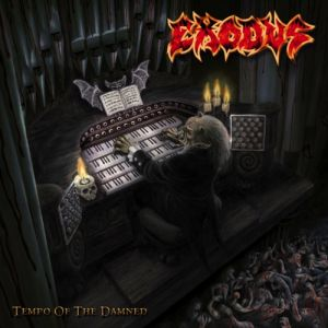 Tempo of the Damned Album