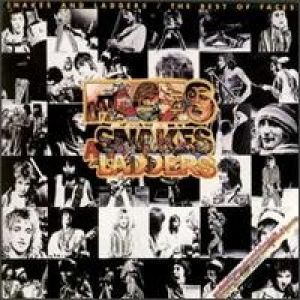 Snakes and Ladders / The Best of Faces - album