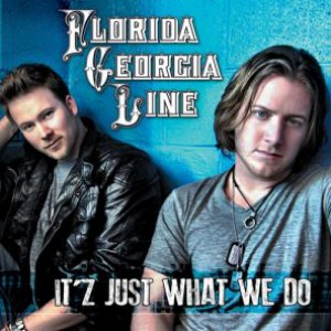 It'z Just What We Do Album