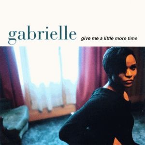 Give Me a Little More Time - album