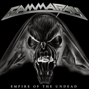 Empire of the Undead - album